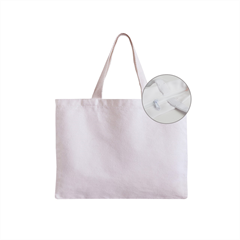 Zipper Mini Tote Bag Icon