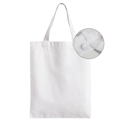 Zipper Classic Tote Bag Icon