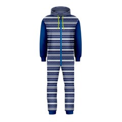Hooded Jumpsuit (Kids) Icon