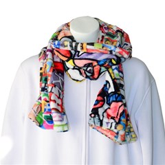 Flano Scarf (Mini) Icon