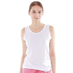 Women s Basketball Tank Top Icon