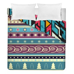Duvet Cover Double Side (Full/ Double Size) Icon
