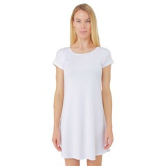 Cap Sleeve Nightdress Icon