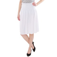 Midi Beach Skirt Icon