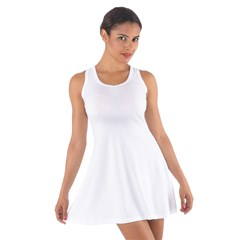 Cotton Racerback Dress Icon
