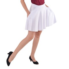 A-Line Pocket Skirt Icon