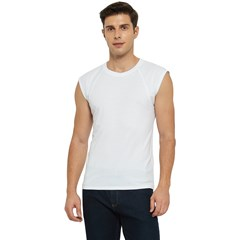 Men s Raglan Cap Sleeve Tee Icon