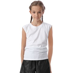 Kids  Raglan Cap Sleeve Tee Icon