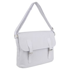 Buckle Messenger Bag Icon