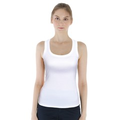 Racer Back Sports Top Icon