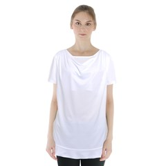 Skirt Hem Sports Top Icon