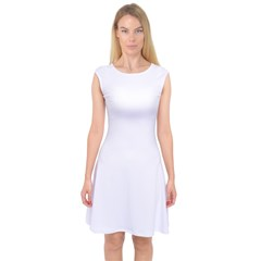 Capsleeve Midi Dress Icon
