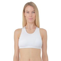 Women s Sports Bra Icon