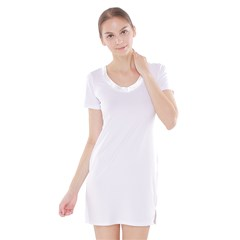 Short Sleeve Nightdress Icon