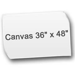 Unstretched Canvases Icon