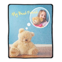 Fleece Blanket (Medium)  Icon