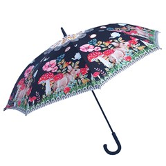Hook Handle Umbrellas (Small) Icon