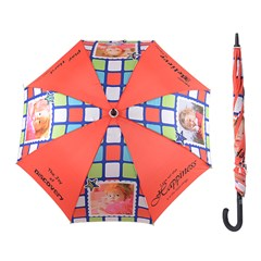 Hook Handle Umbrellas (Large) Icon
