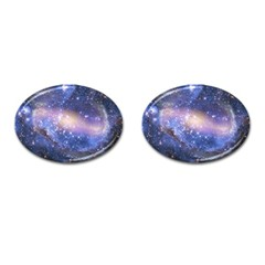 Cufflinks (Oval) Icon