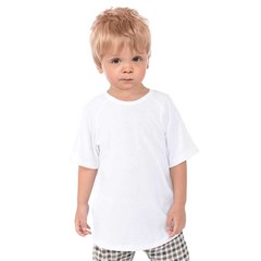 Kids  Raglan Tee Icon
