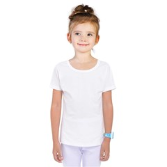 Kids  One Piece Tee Icon