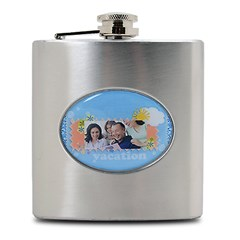 Hip Flask (6 oz) Icon