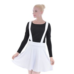 Suspender Skater Skirt Icon