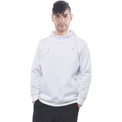 Men s Pullover Hoodie Icon