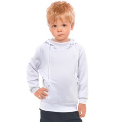 Kids  Hooded Pullover Icon