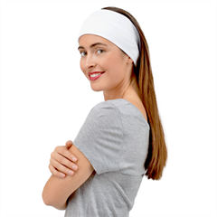 Yoga Headband Icon
