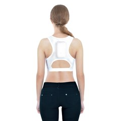 Sports Bra With Pocket Icon
