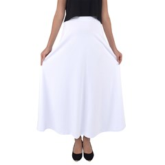 Flared Maxi Skirt Icon
