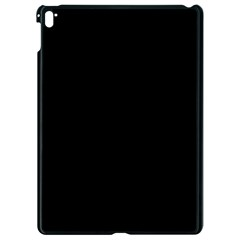 Apple iPad Pro 9.7   Black Seamless Case Icon