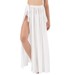 Maxi Chiffon Tie-Up Sarong Icon
