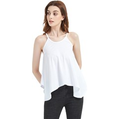Flowy Camisole Tank Top Icon