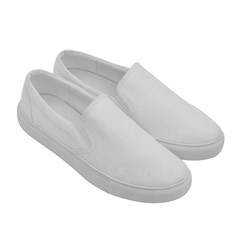 Women s Canvas Slip Ons Icon