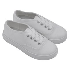 Kids  Classic Low Top Sneakers Icon