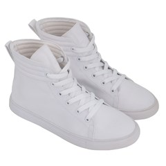 Women s Hi-Top Skate Sneakers Icon