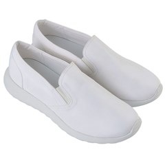 Men s Lightweight Slip Ons Icon