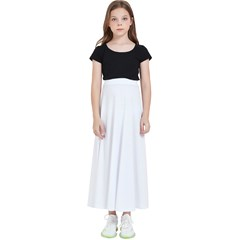 Kids  Flared Maxi Skirt Icon