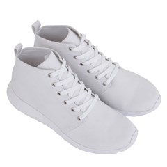 Men s Lightweight High Top Sneakers Icon