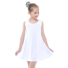 Kids  Summer Dress Icon