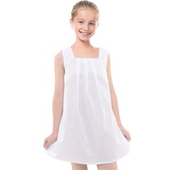 Kids  Cross Back Dress Icon
