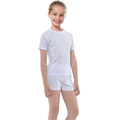 Kids  Swim Tee and Shorts Set Icon