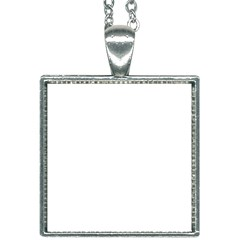 Square Necklace Icon