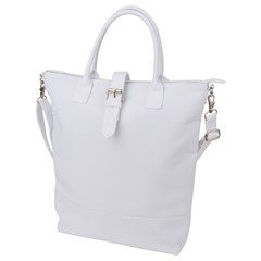 Buckle Top Tote Bag Icon