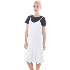 Camis Fishtail Dress Icon