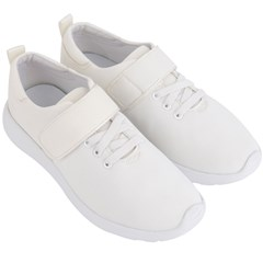 Men s Velcro Strap Shoes Icon