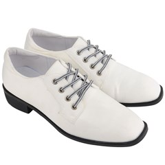 Women Heeled Oxford Shoes Icon
