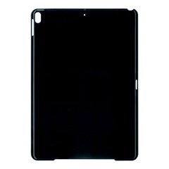 Apple iPad Pro 12.9   Black UV Print Case Icon